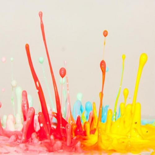 水漆品牌简述涂料施工中的保养
