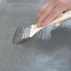身为业主应当知道的防水涂料施工标准流程