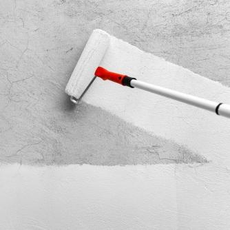 内墙水漆施工指南