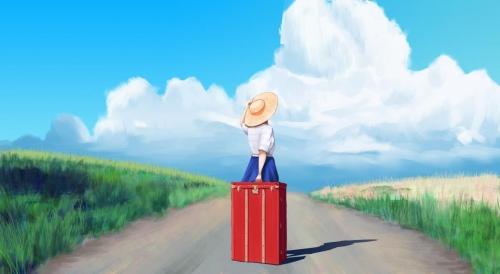 东艺宝水漆:何须求远行,风景常伴君侧