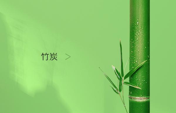 生态净味 竹炭